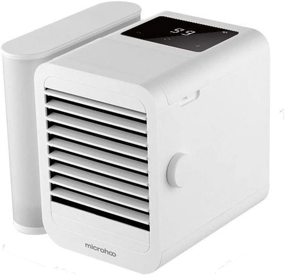 CX Portable Mini Air Conditioner Touch Superior Fan Screen free Cooler