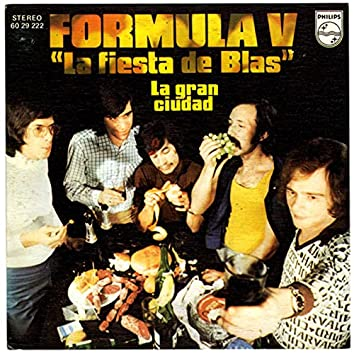 La Fiesta De Blas