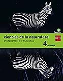 Ciencias de la naturaleza. 4 Primaria. Savia. Asturias - 9788467579970