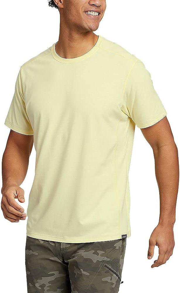 Eddie Bauer Men's Adventurer Short-Sleeve T-Shirt