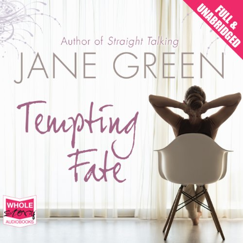 Tempting Fate Titelbild