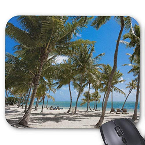 The Moorings Resort, Marathon, Key West, 2 Mouse Pad 18×22 cm