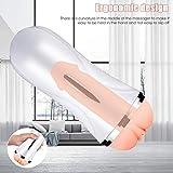 Zoom IMG-2 accessori massaggiatore manuale impermeabile 16