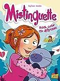 Mistinguette - Tome 6 SOS coeur en détresse (06)