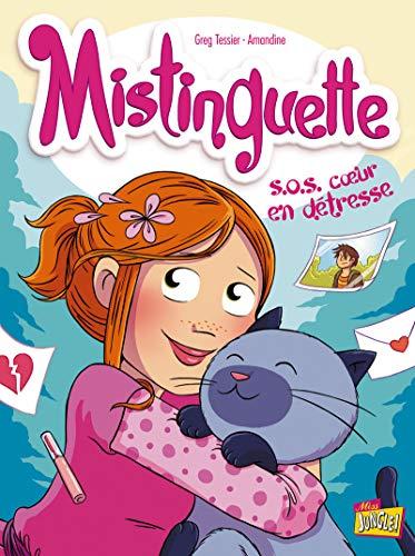 Mistinguette - tome 6 SOS coeur en détresse (06) PDF Books