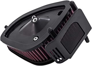 Vance & Hines VO2 Naked Air Cleaner Kit for Stock Cover 71035