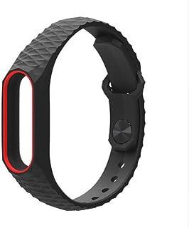 Cewaal 調整可能なスポーツの腕時計のストラップバンドの交換 Xiaomi MI Band 2のために