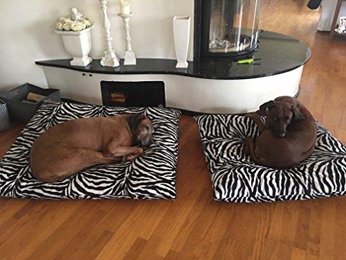 Hundebett Komfort von