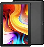 Dragon Touch Notepad K10 Tablet 10 Pulgadas Android 9.0 WiFi 5G, 32GB ROM 10.1' HD Tableta 8MP Quad Core 5000mAh Tablets PC con Micro HDMI, Bluetooth, GPS, FM, Dual Cámara/WiFi, Cuerpo Metálico