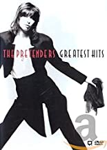 The Pretenders Greatest Hits PAL