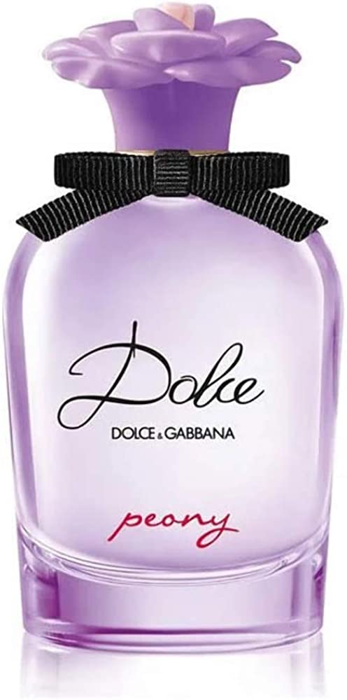 Dolce & gabbana parfums dg dolce peony edp donna 3423478640856