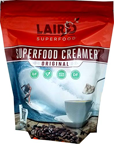 Laird Superfood, Superfood Creamer, 2 lbs