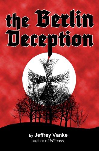The Berlin Deception (Becker Series #1) (English Edition)