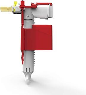 Sanit Universal påfyllningsventil 510 multiflöde (kompakt, fyllningskapacitet 3,6 l/min, anslutningsuttag mässing) 25 001 ...