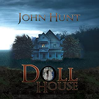 Doll House cover art