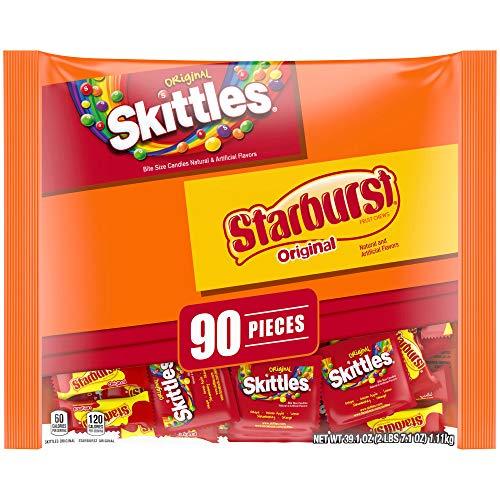Top skittles bulk candy 54 oz for 2021