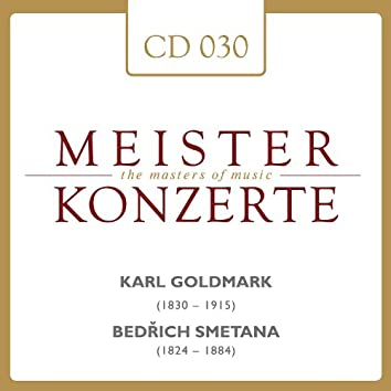 Karl Goldmark - Bedrich Smetana