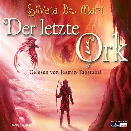 Der letzte Ork     Die letzten ihrer Art 2              Autor:                                                                                                                                 Silvana De Mari                               Sprecher:                                                                                                                                 Jasmin Tabatabai                      Spieldauer: 7 Std. und 44 Min.     33 Bewertungen     Gesamt 3,8
