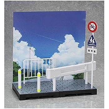 figmaPLUS 通学路 (ノンスケール プラスチックモデルキット)
