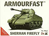 Armourfast 1:72 - Sherman Firefly - HAT99017