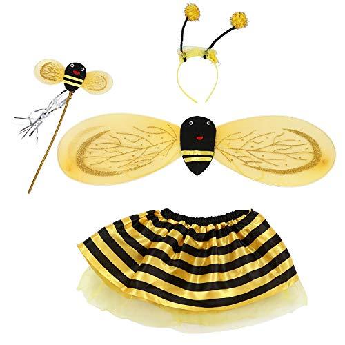 - Honig Biene Halloween Kostüme