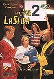 Rocco Lo Stallone Italiano 2 - La Sfida - Rocco The Italian Stallone The Challenge (Joe D'Amato - Rocco Siffredi Produzioni) [DVD]