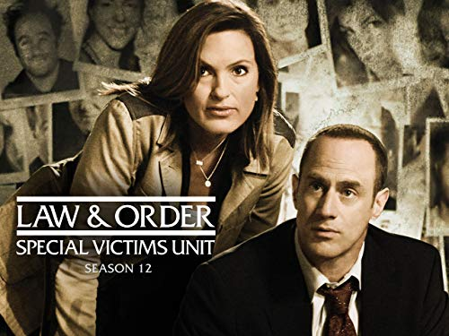 Law & Order: Special Victims Unit -...