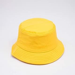 TIMWIL Unisex Bucket Hat Women's Foldable Fisherman Hats Summer Sun Protective Cap