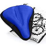 Best Bike Seat Covers - Comfort Exercise Bikes Seat Cushions - [ SOFT Review