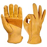 Leather Working Gloves Review and Comparison