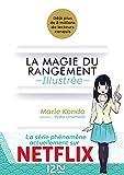 La Magie du Rangement Illustrée (Kuropop t. 1) - Format Kindle - 5,99 €