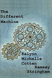 The Different Machine
