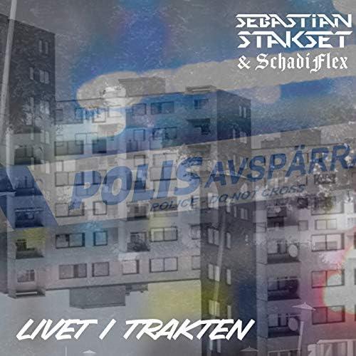 Sebastian Stakset & SchadiFlex