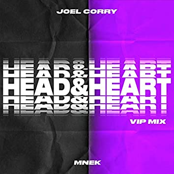 Head & Heart (feat. MNEK) [VIP Mix]