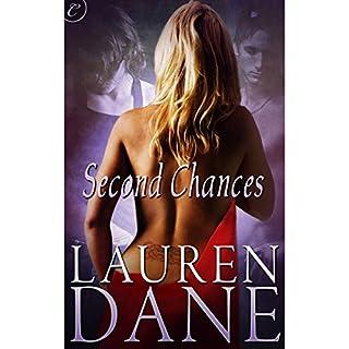 Second Chances audiobook cover art