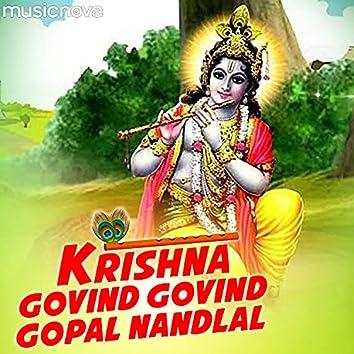 Krishna Bhajan - Krishna Govind Govind Gopal Nandlal