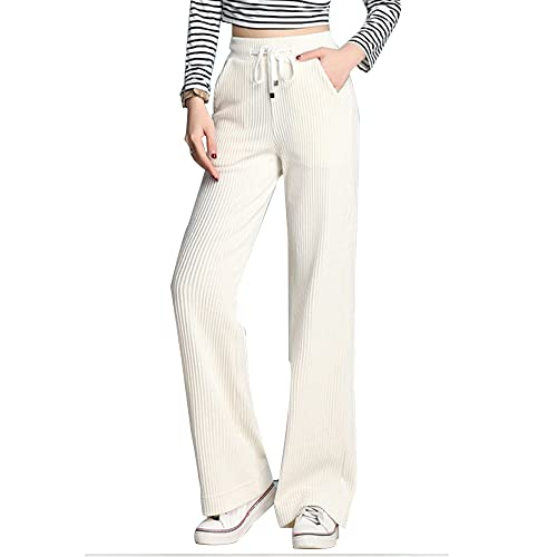 0d2333cf Winter White Pants: Amazon.com