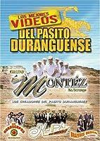 Mejores Videos Del Pasito Duranguense [DVD]