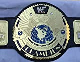 Mysterio Company WWF Euro Era Big Eagle World Wrestling...