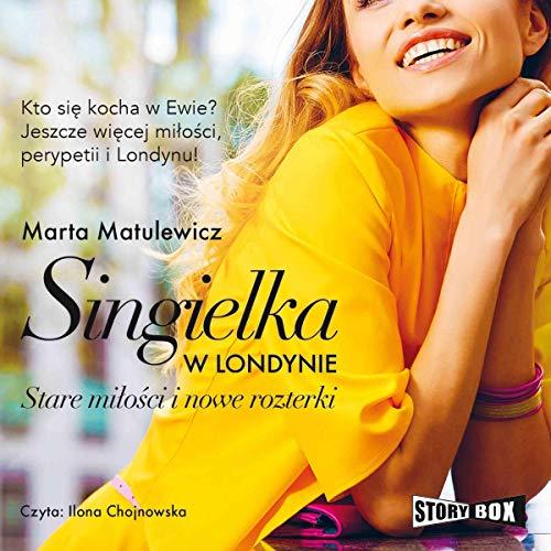 Stare miłości i nowe rozterki audiobook cover art