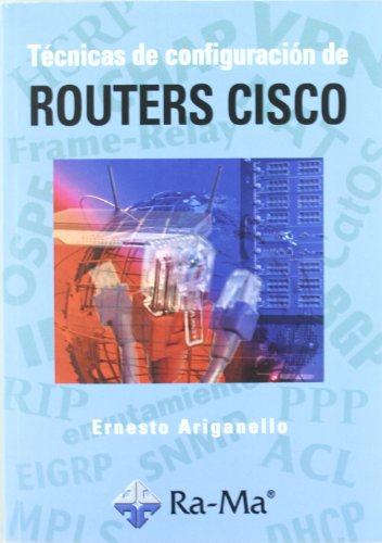 Técnicas de Configuración de Routers CISCO