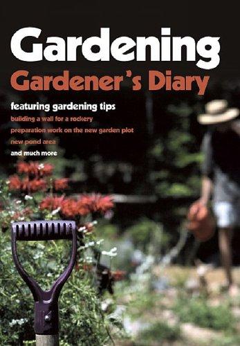 Gardener's Diary [DVD]