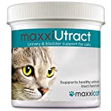 Best Feline Urinary Supports - maxxicat - maxxiUtract Urinary and Bladder Control Supplement Review