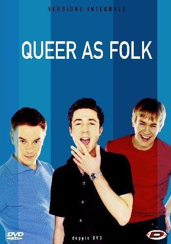 Queer as folkversione integraleEpisodi01-02
