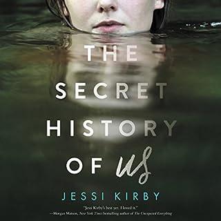 The Secret History of Us Titelbild