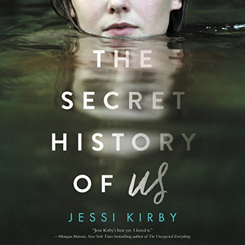 The Secret History of Us cover art
