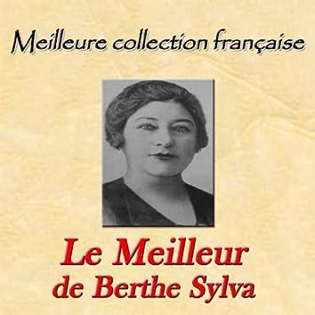 Meilleure collection française: Le meilleur de Berthe Sylva