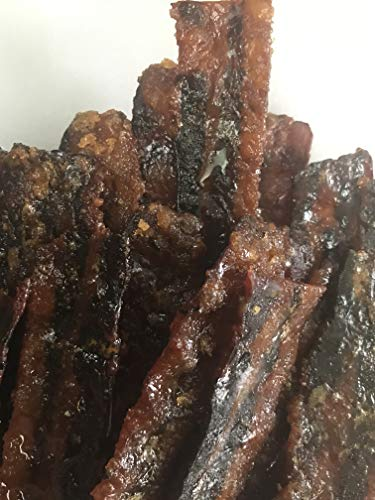 Candied Bacon | Smoked Hickory Bacon | Smoked Bacon | 10 Flavors | Bourbon | Jack | Fireball | Honey | Maple | artisan | Bacon Lover |