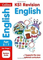 Collins KS1 Revision and Practice - New 2014 Curriculum Edition ? KS1 English: Revision Guide by Collins UK(2015-09-01)