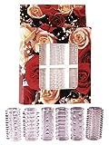 Otros Red Roses Penis Sleeves 100 ml
